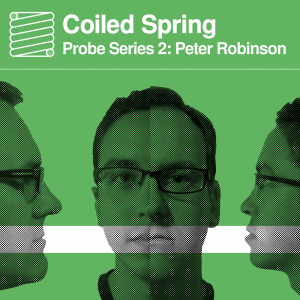 cs episode 13 probe series 2 Peter Robinson